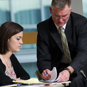 New England Law among the best law schools in the nation in preparing students for the bar exam