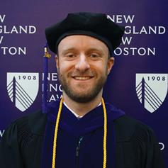 My Law School Story: Brendan Morris '19, The Public Servant