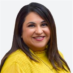 Alumni Q&A: Monica Modi Khant '98, Using Immigration Law for Social Justice